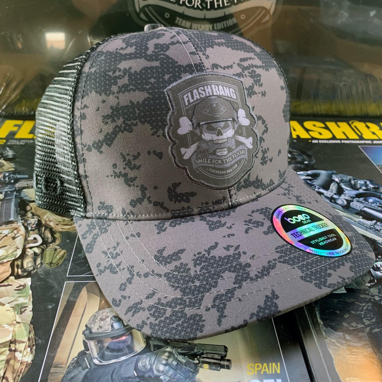 Trucker hat (Urban)