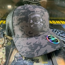 Trucker hat (Urban)