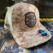 Trucker hat (Desert)